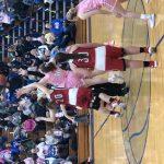 Girls Varsity Basketball falls to North Judson-San Pierre 59 – 45