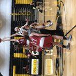 Girls Varsity Basketball beats Pioneer 52 – 47