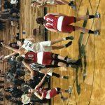 Girls Varsity Basketball beats La Crosse 53 – 29