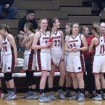 Girls Varsity Basketball beats * Culver Community 54 – 27