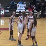 Girls Varsity Basketball beats Chesterton Senior 39 – 31