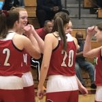Girls Varsity Basketball beats Lighthouse CPA 66 – 42