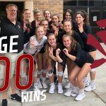 Congrats Coach Hodge