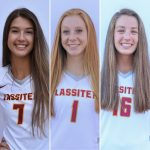 Volleyball – All Region Players