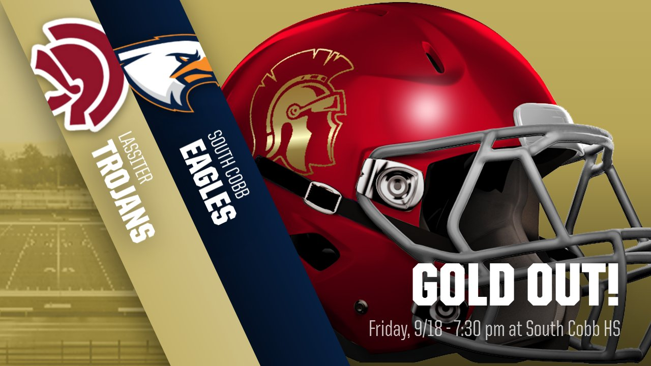 Gold Out – Fri 9/18