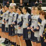 Girls Varsity Basketball beats Westlake 55 – 51