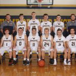 Boys Varsity Basketball beats Oberlin Senior 72 – 69