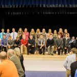 Fall Sports Banquet Recap