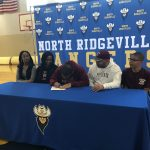 Jamir Malone Commits to Elon University