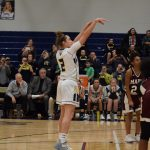 Isabella Geraci Breaks All Time Scoring Record