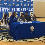 Emily Gimmel Signs With Notre Dame College