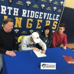 Evan Truelson Signs With Malone University