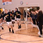 Boys Basketball Claims Home Court for Round One of OHSAA Tournament
