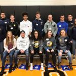SWC HOSTS FIRST EVER LEADERSHIP CONFERENCE FOR STUDENT ATHLETES