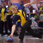 Dylan Mishak Going to State Bowling Tournament