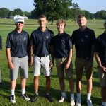 Boys Golf Monday 8/5