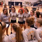 Volleyball opens up regular season play Tuesday