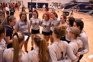 Volleyball v Fairview Park Photo Gallery