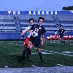Boys Soccer v Mentor Photo Gallery