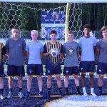 Boys Soccer home for Senior Night