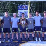 Boys Soccer opens with a win over Mentor