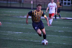 Boys Soccer v Mentor Photo Gallery
