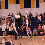 Volleyball v Midview Photo Gallery