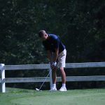 Boys Golf v North Olmsted Photo Gallery