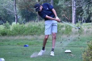 Boys Golf v North Olmsted Photo Gallery