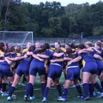 Girls Soccer moves to 2 – 0