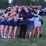 Cross Country at Vermilion Saturday