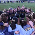 Girls Cross Country Photo Gallery SWC Preview