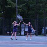Tennis picks up a win!