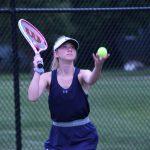 Girls Tennis @ Berea Midpark