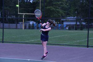 Girls Tennis at Berea Midpark photo gallery