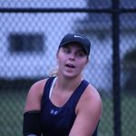 Tennis postponed for Tuesday