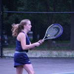 Girls Tennis at Berea Midpark photo gallery
