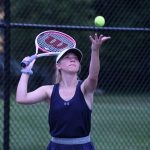 Tennis Return to Play and Sport Specific Recommendations