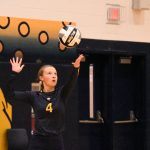 Volleyball @ Olmsted Falls