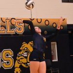 Volleyball @ Olmsted Falls Photo Gallery