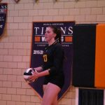Volleyball Photo Gallery @ Berea Midpark
