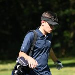 Boys Golf v Amherst Photo Gallery