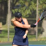 Thinking about playing tennis in the fall? Check out the Lady Ranger Tennis Team Video