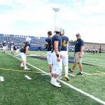 Football v North Olmsted Photo Gallery