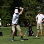 Boys and Girls Golf Return to Play and Sport Specific Recommendations