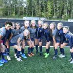 Girls Soccer v St. Joseph Academy Photo Gallery
