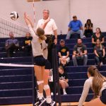 Volleyball v Olmsted Falls Photo Gallery