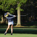 North Ridgeville Girls Golf looking to add more team members
