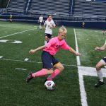 Boys Soccer at Home Saturday