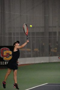 Girls Tennis Photo Gallery at Oberlin OHSAA tournament
